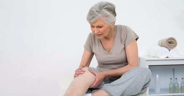 artrózis a könyökízület 1. fokozatában)