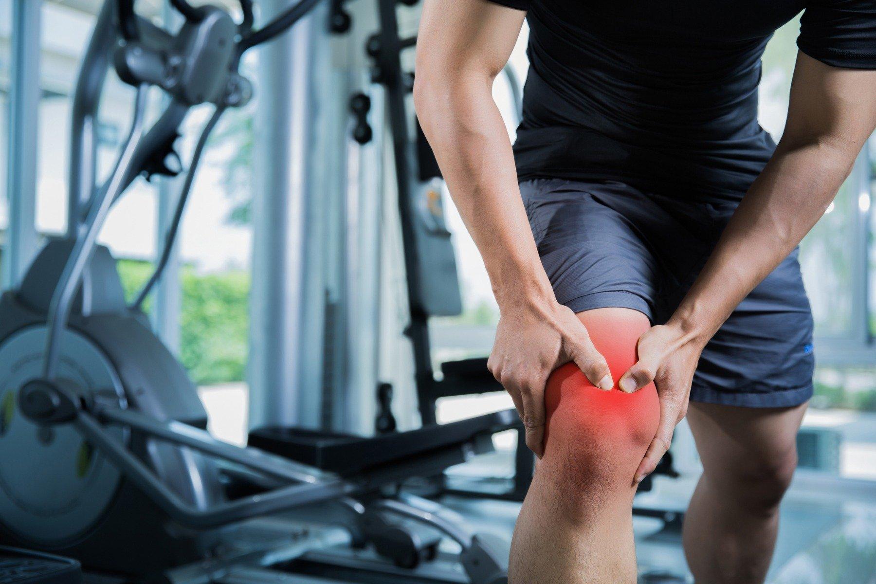 Fáj a térdem! Mit tegyek térdfájdalom esetén? - Napidoktor