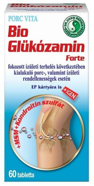 glükózamin-kondroitin szünet)