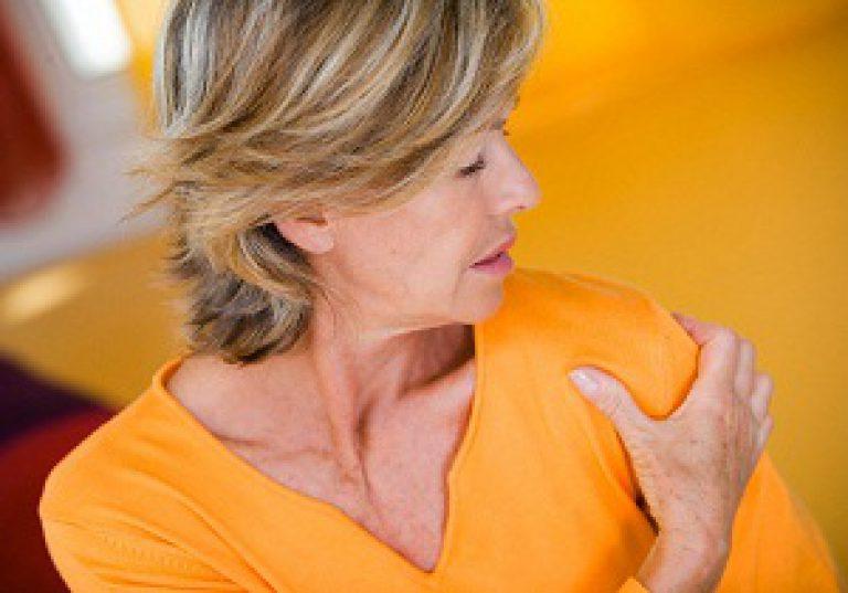 súlyzók a vállízület artrózisához