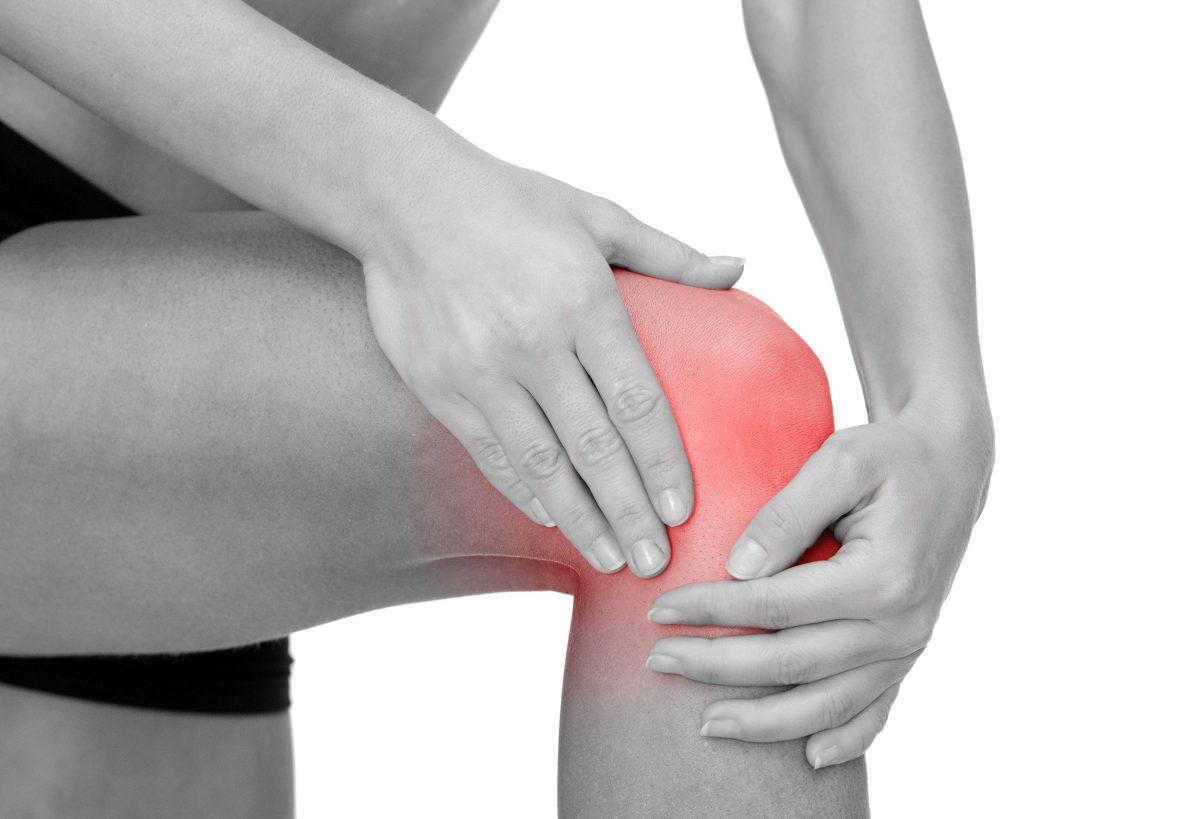 térdízület kezelés oligoarthritis)