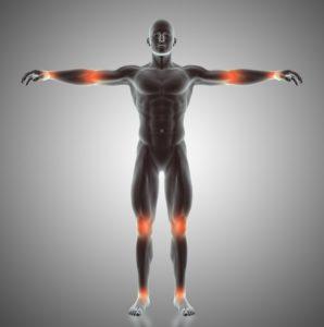 hormonhiány ízületi fájdalom közös helyreállítási meditáció