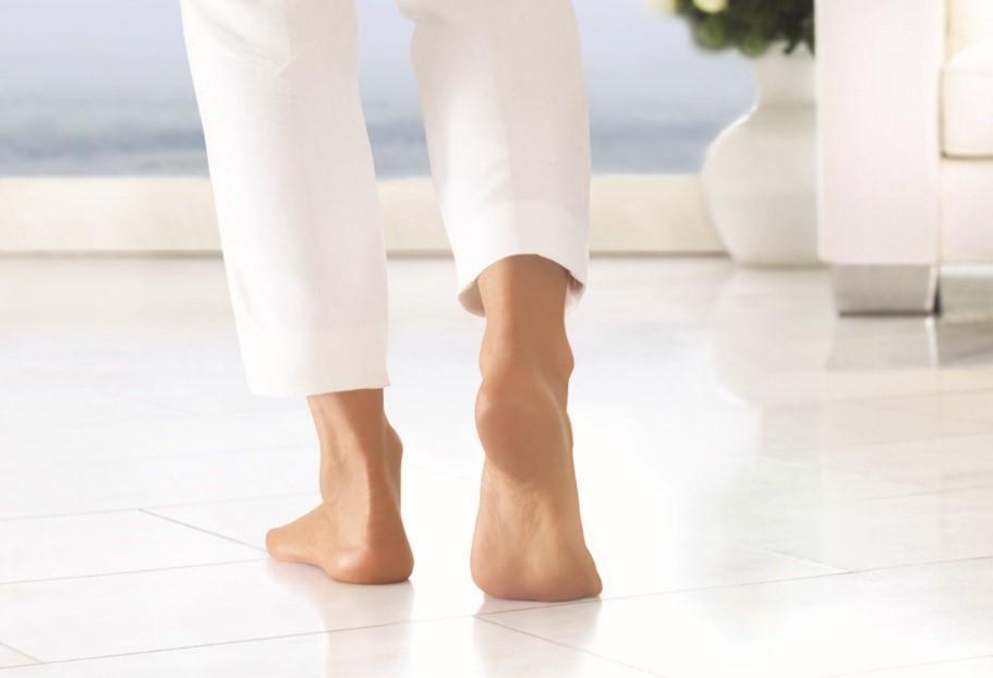 cipő térd sarok ízület
