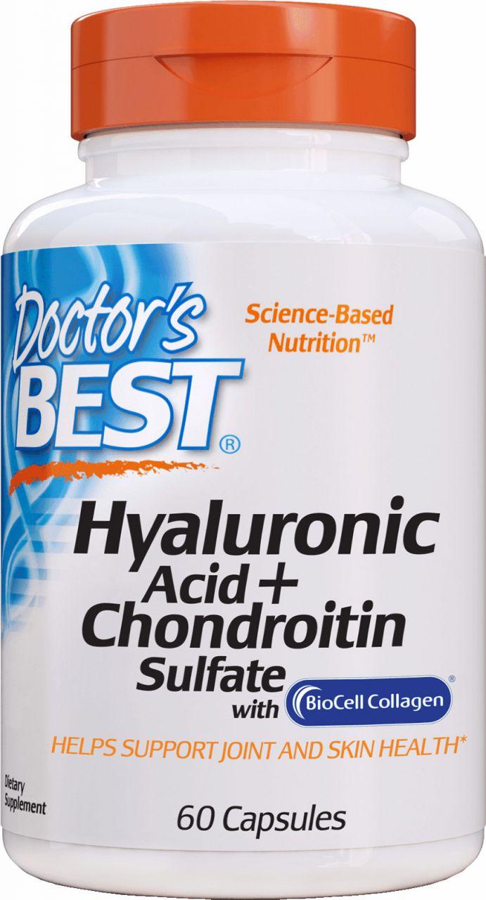 glükózamin és kondroitin, amely jobb