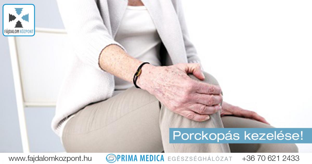csontritkulásos artrózis kezelés