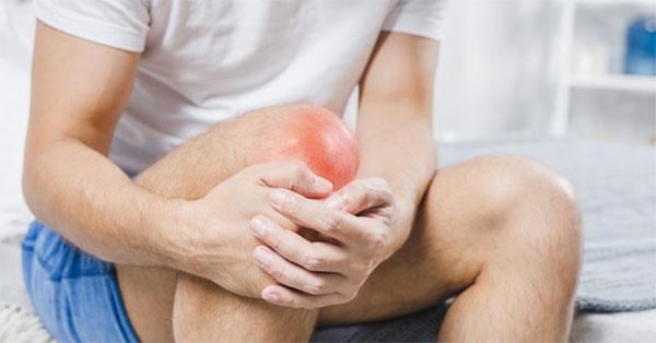 krónikus térdbursitis tünetei és kezelése)