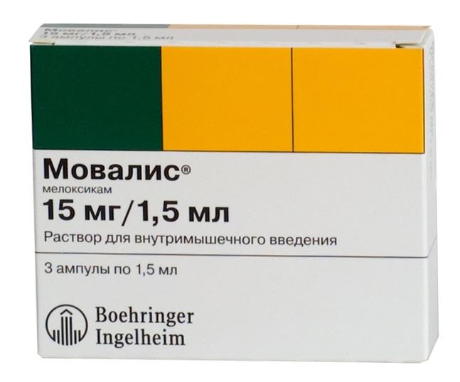 mi a neve a gyógyszernek az ízületi kezelésre