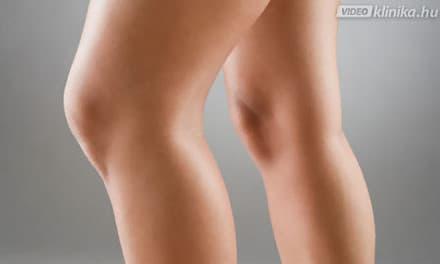 fájó térdízületi gyulladást hívnak ízületek fáj és repedés