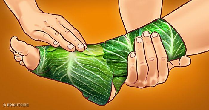 gyógynövények ízületi gyulladás és ízületi gyulladás kezelésére)
