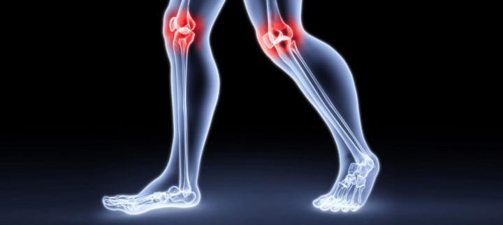 ízületi csontok mechanikai károsodásának vizsgálata