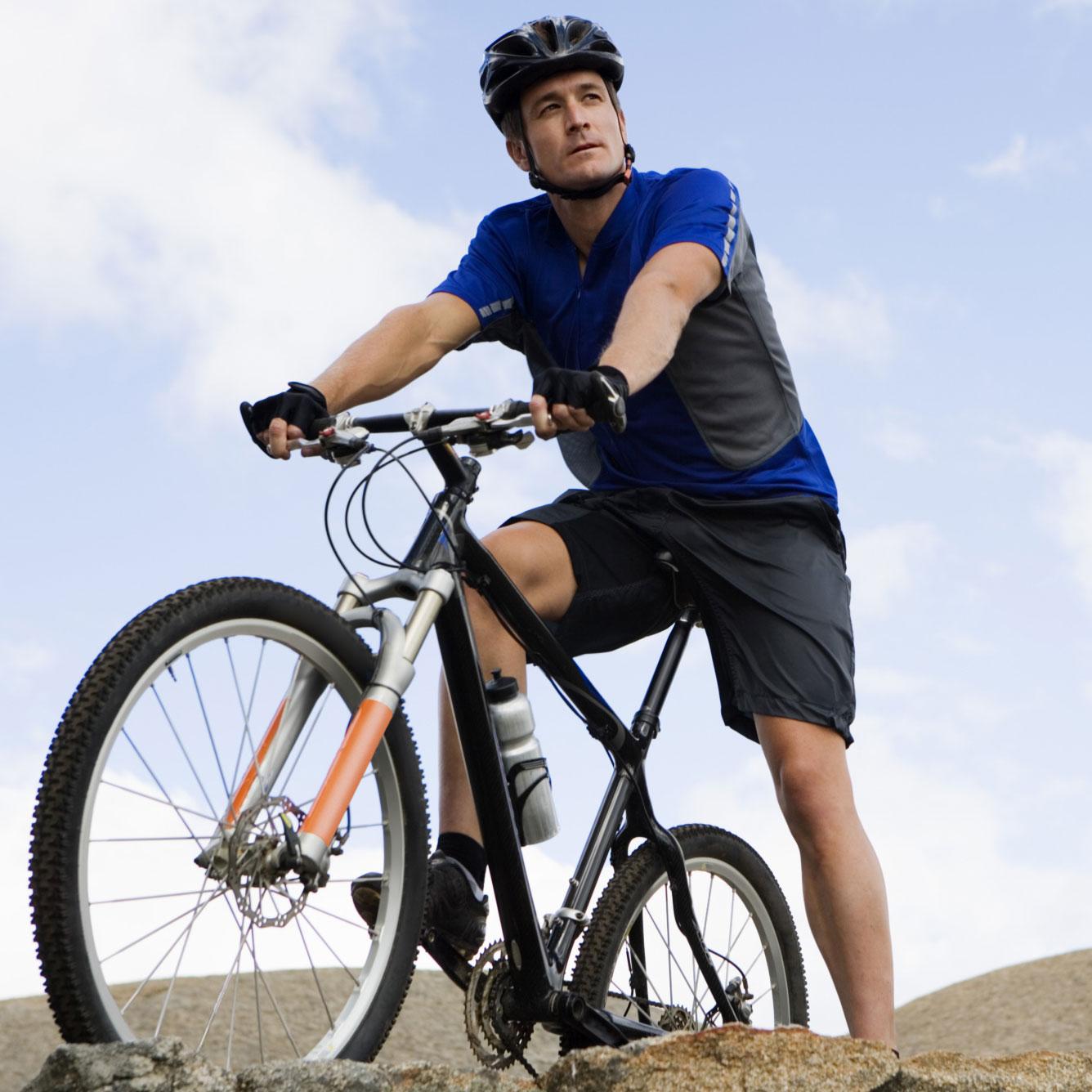 kerékpár a csípőízület artrózisához