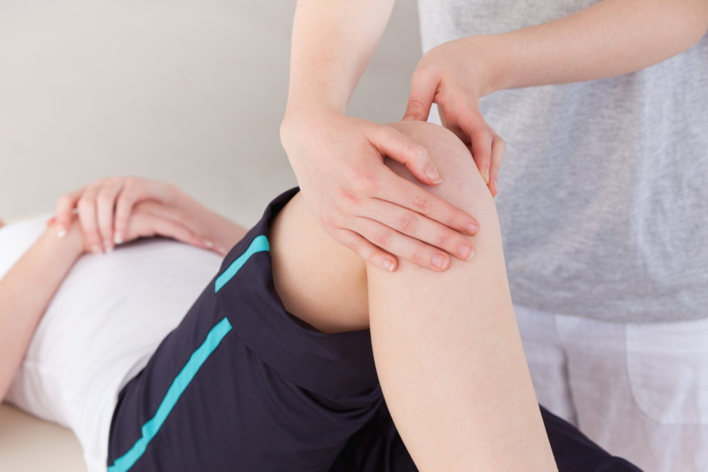 hidzsáma térd artrózisával)