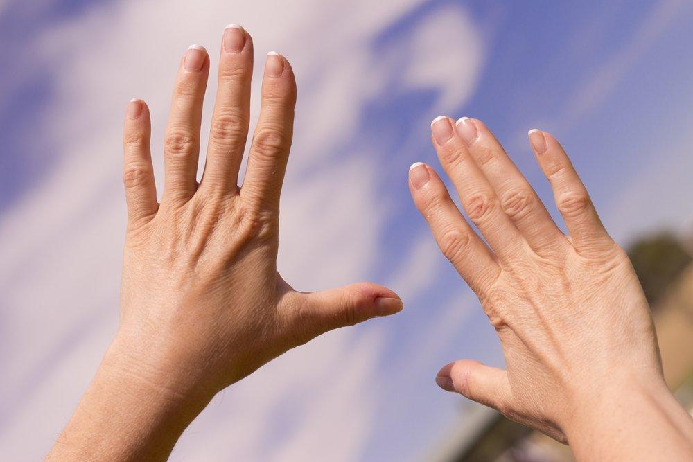 ízületi betegség jelei a kezén a láb kezelésének deformáló ízületi kezelése