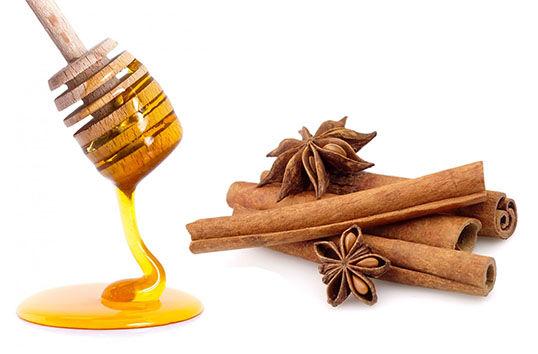 összetömöríti a mézet ízületi fájdalmak kezelésére)