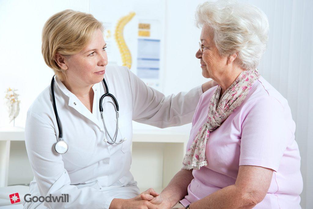 a vállízület mésztartalmú bursitisének kezelése
