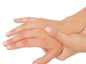 a kéz ízületeinek fájdalma