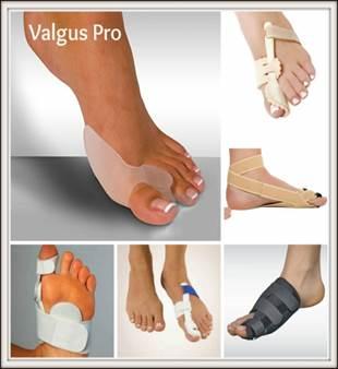 a láb deformáló artrózisának kezelésére)