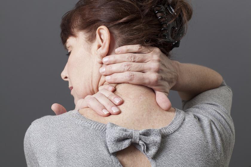aki kezeli a nyaki gerinc artrózisát