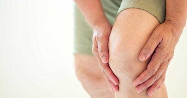 artrózisos kezelés artrózissal
