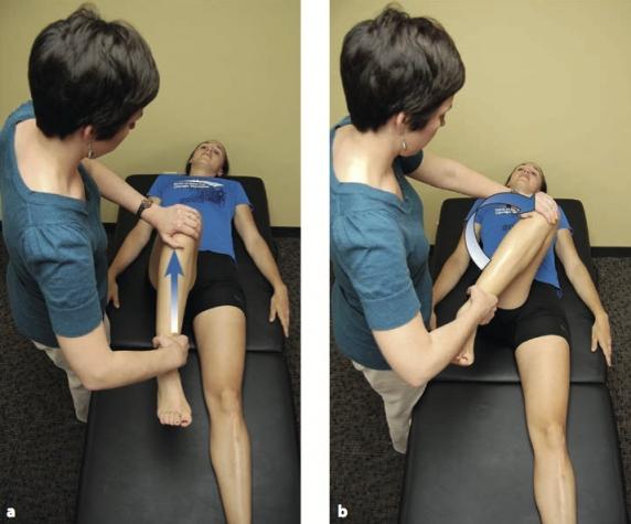 az oldalon fekvő fáj a csípőízületet