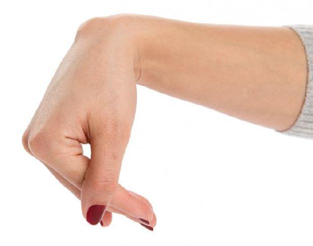 ujjízület duzzanat diszplázia ízületi kezelés