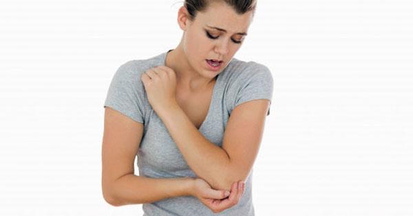 fertőzések fájnak ízületeket