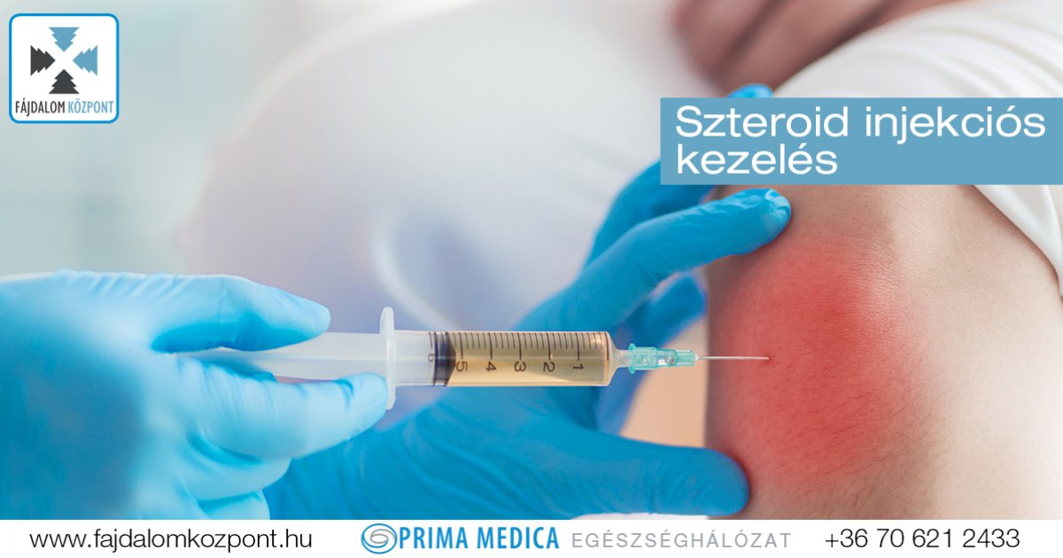 ambena ízületi fájdalom injekciók)