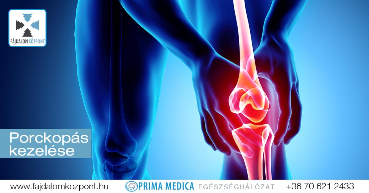 érrendszeri fájdalom a térdben kerékpár fáj térdízület