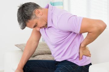 fájdalom a gerincben és az ízületekben