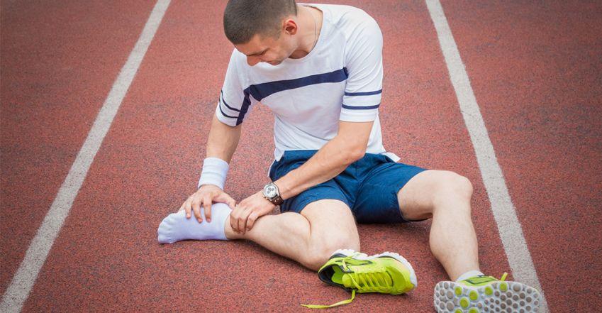 A bokasérülés lehetséges okai, fajtái és kezelése :: Fitness Akadémia
