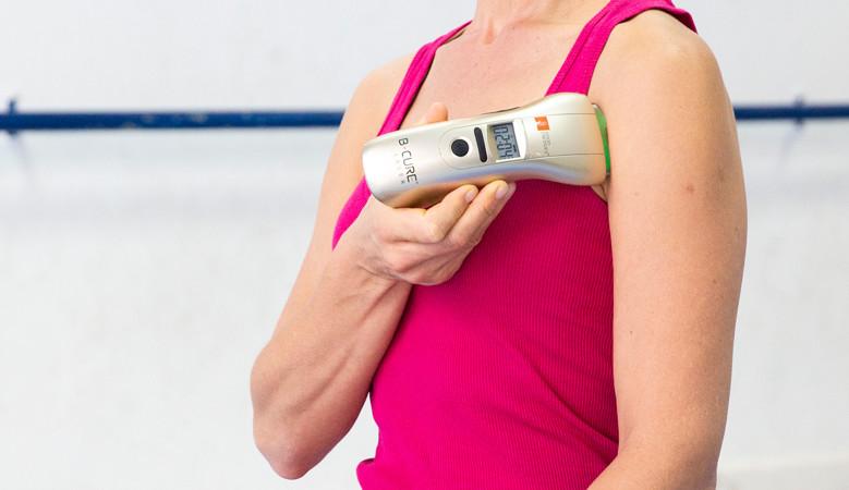kezelés denas artrózissal