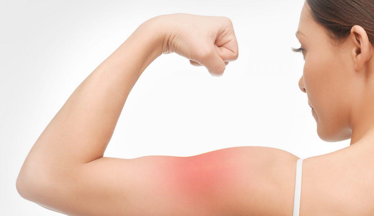 midocalis vállízület fájdalma