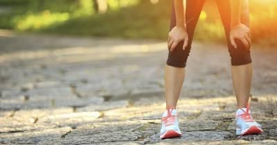 fájdalom a lábak ízületeiben megfázás után