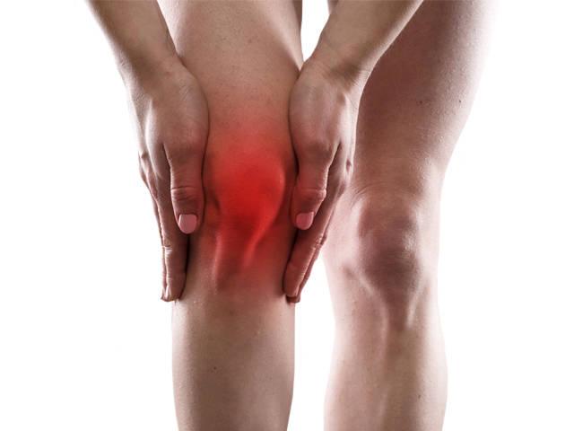hogyan lehet gyógyítani a láb ízületének gyulladását