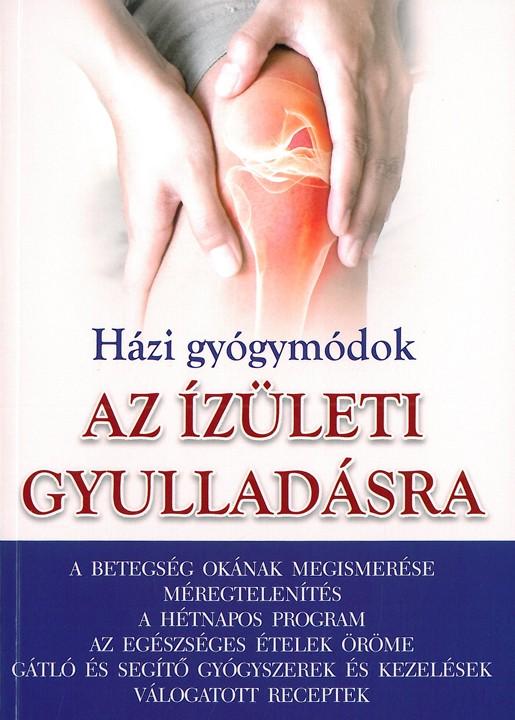 gyógyszerek ízületi izületi gyulladásokra)