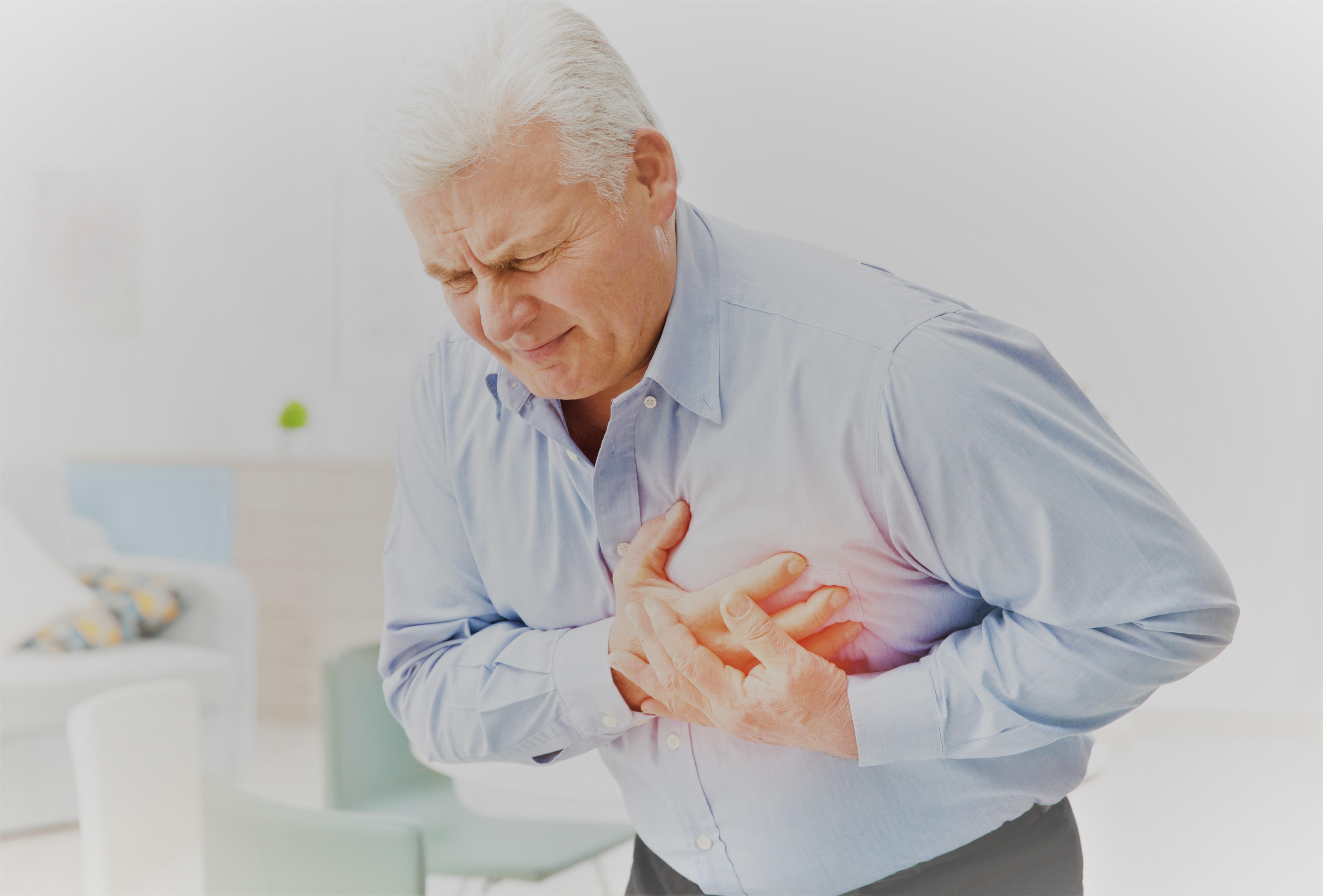 a kéz ízületei megsérültek a hidegtől)