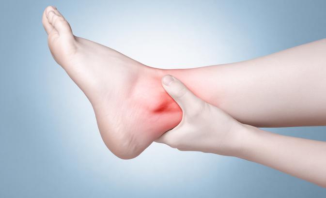 ízületi fájdalom láb
