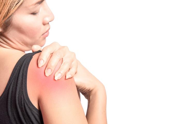 ízületi fájdalom váll sérülés után