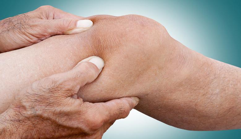térdfájdalom csípőpótlás után