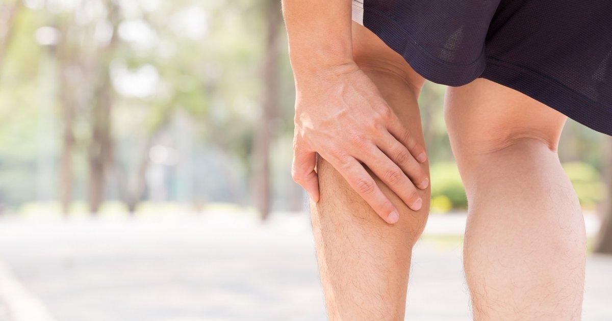 ízületi és izomfájdalom edzés után