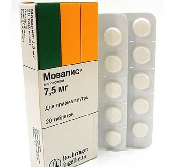 gyógyszerek térdkárosodáshoz