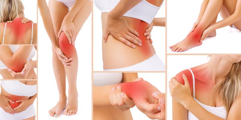 fáj a lábízületek kezelése