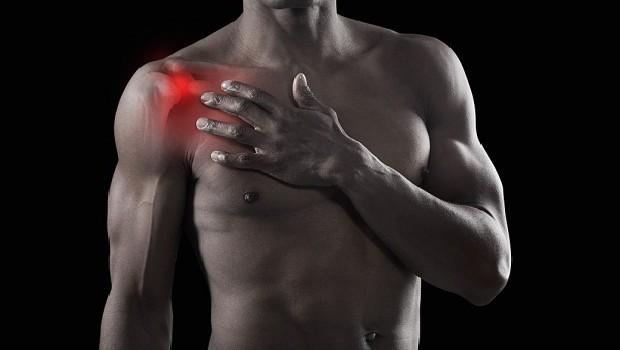 fájdalom a vállízületeken edzés után)