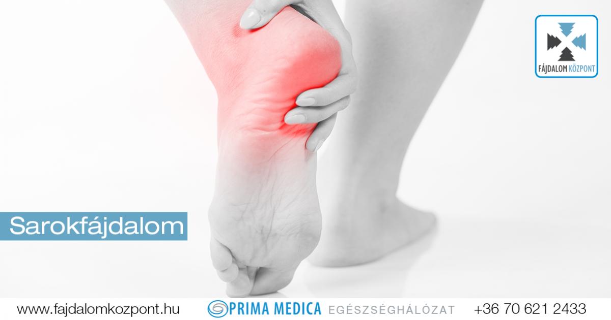fájdalom az ízületi láb okozza)
