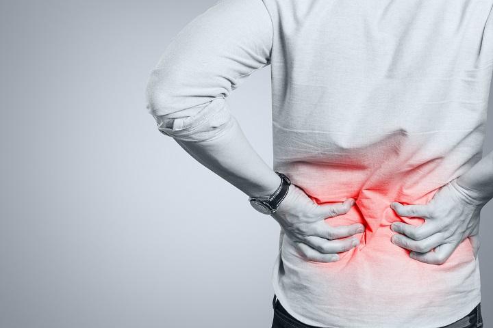 fájdalomcsillapítás az alsó háton és a csípőn kenőcsök a szalagok és ízületek kezelésére