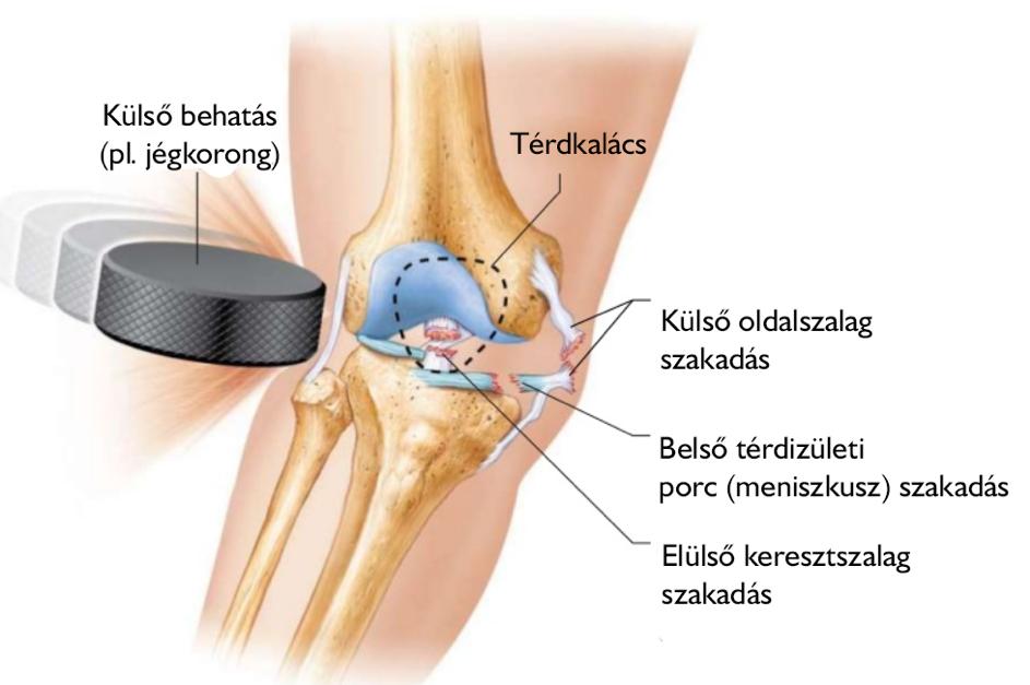 fájdalom a bokán kívül