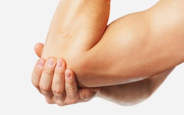 hogyan lehet kezelni az ízületi izületi ízületi gyulladást összeropog és fájó ízületek az egész testben