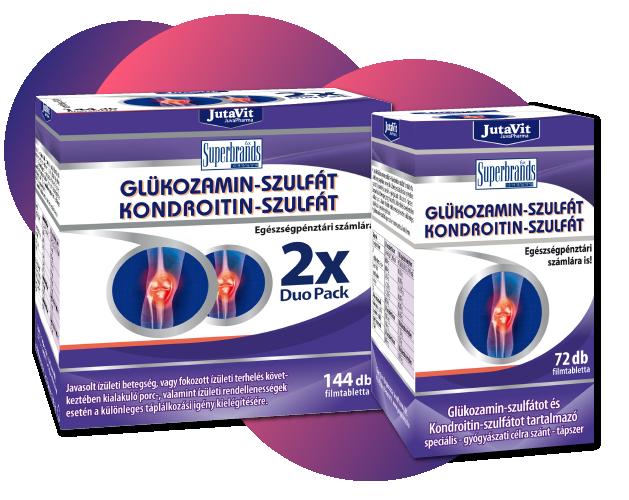 kondroitin és glükozamin jelentőségük térdízületi ízületi gyulladás kezelése gyógyszeres kezelés