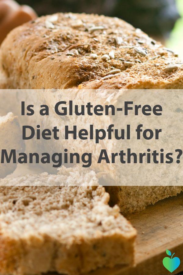 rheumatoid arthritis diet gluten free)