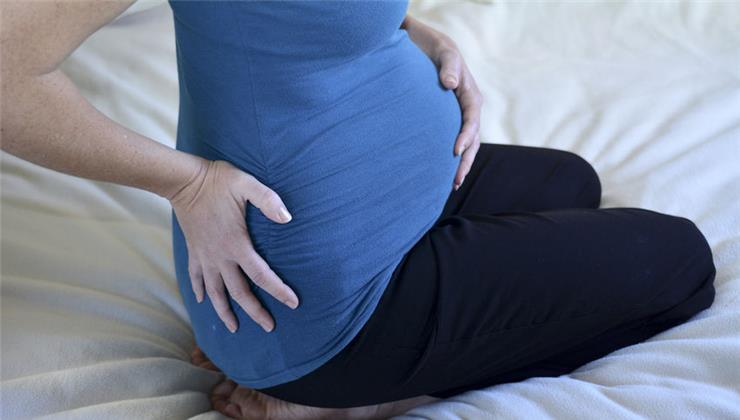 terhességi hátfájás ellen)